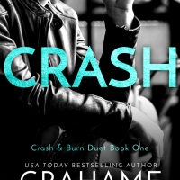 Social Butterfly PR Release Blitz: Crash by Grahame Claire