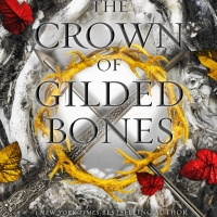 Social Butterfly PR Blog Tour Sneak Peek: The Crown Of Gilded Bones by Jennifer L. Armentrout